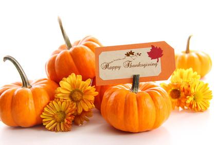Pumpkin Decorations on Thanksgiving Pumpkin Decoration Ideas