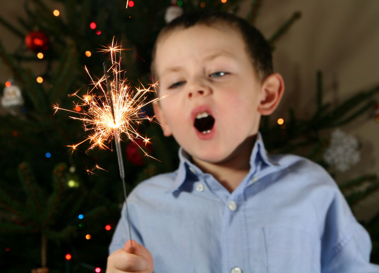Fun Christmas Party Games for Kids