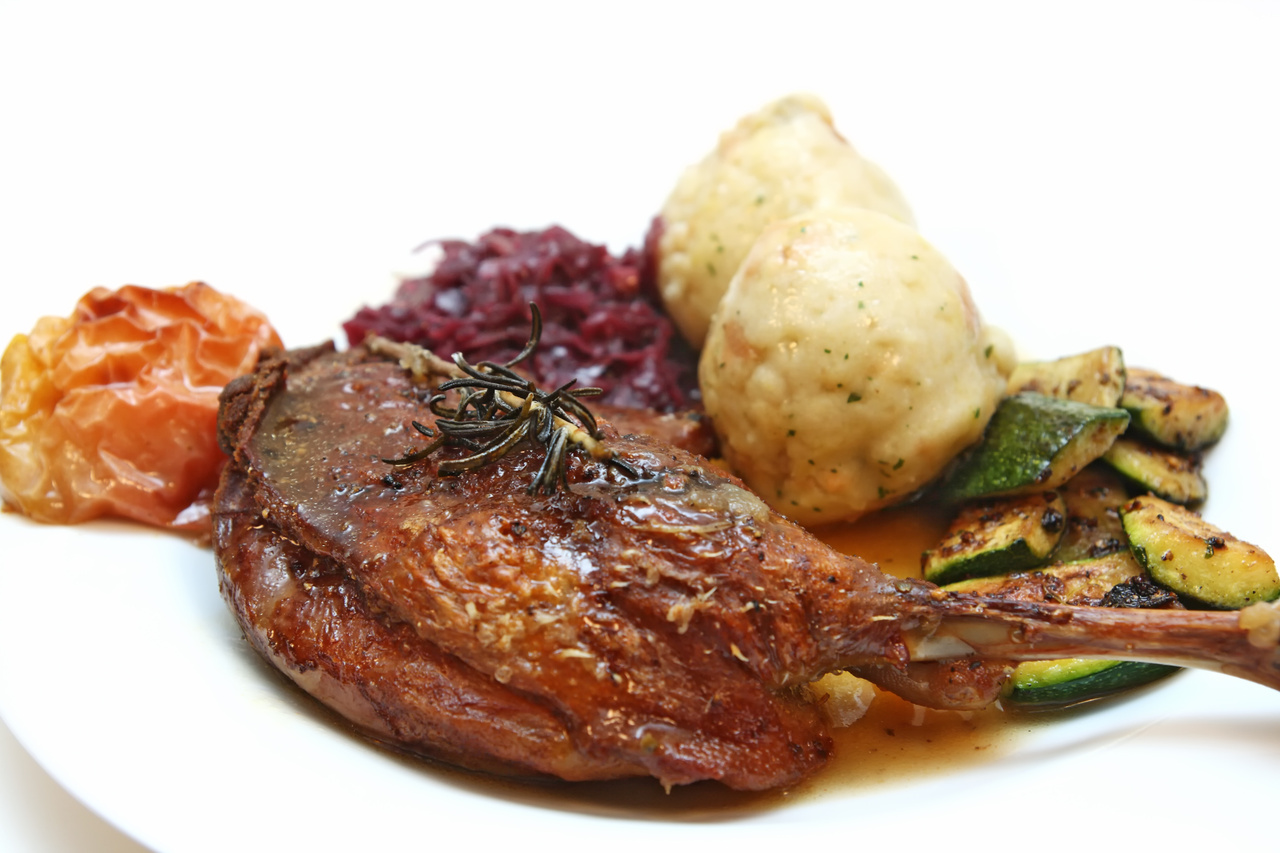 Christmas party menu for Different ideas for xmas dinner