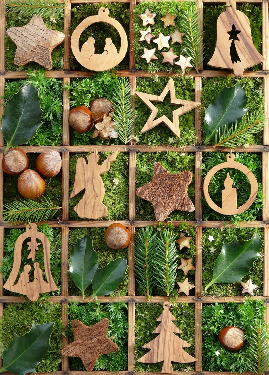 A Guide to Swedish Christmas Decorations eFpZgOrk