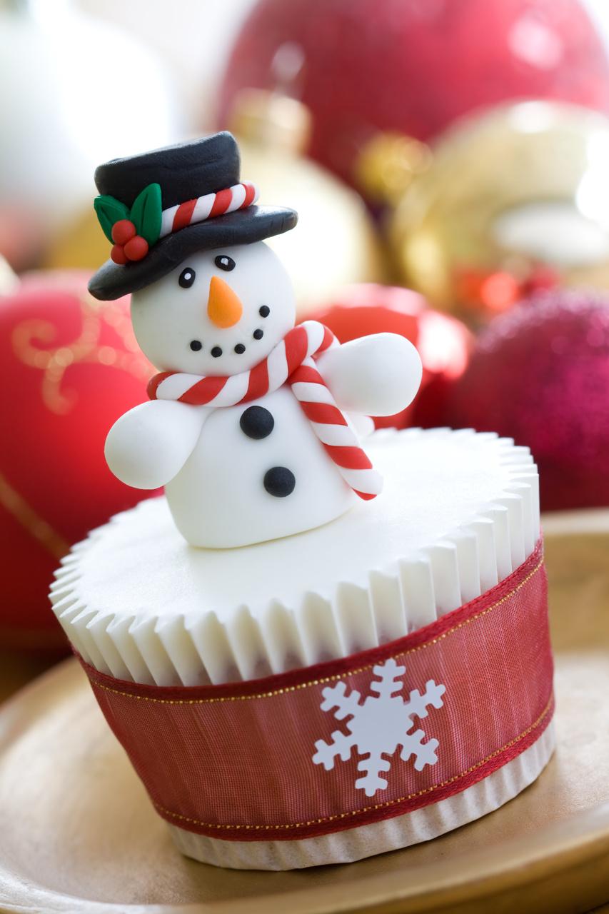 Christmas Cupcake Ideas fXwdWqP5