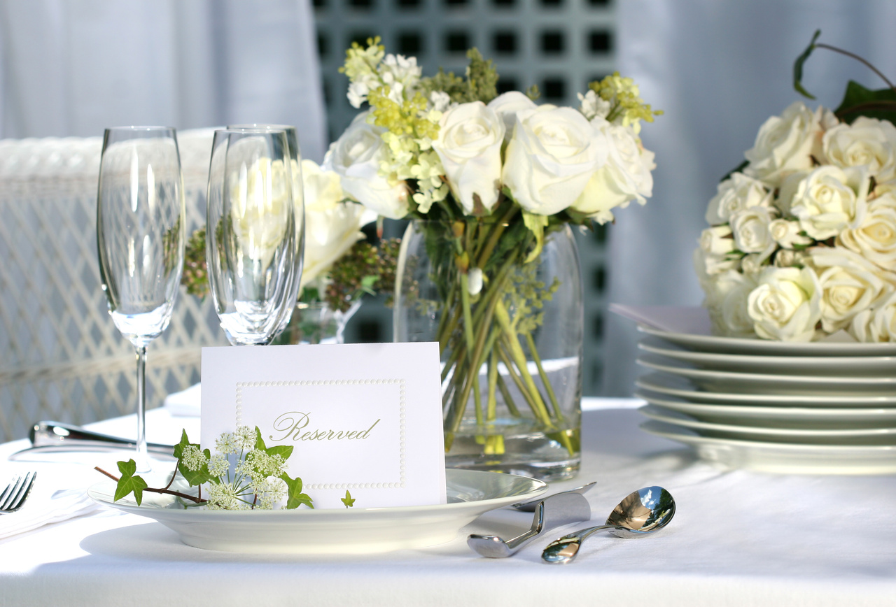 White party decorations party favors ideas for All white party decoration ideas