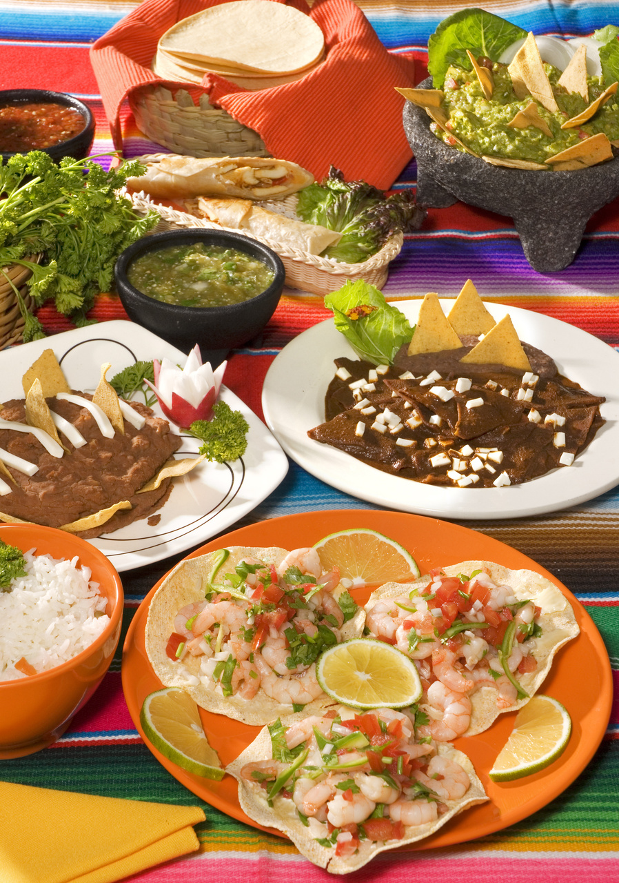 Good Cheap Mexican Food La
