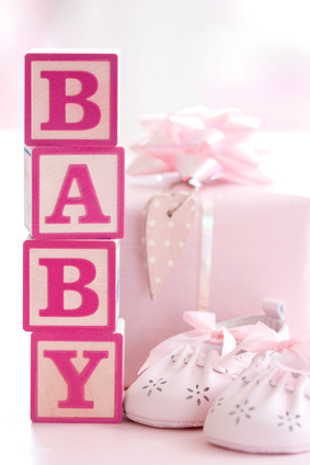 Girl baby shower decorations best baby decoration for Baby girl shower decoration