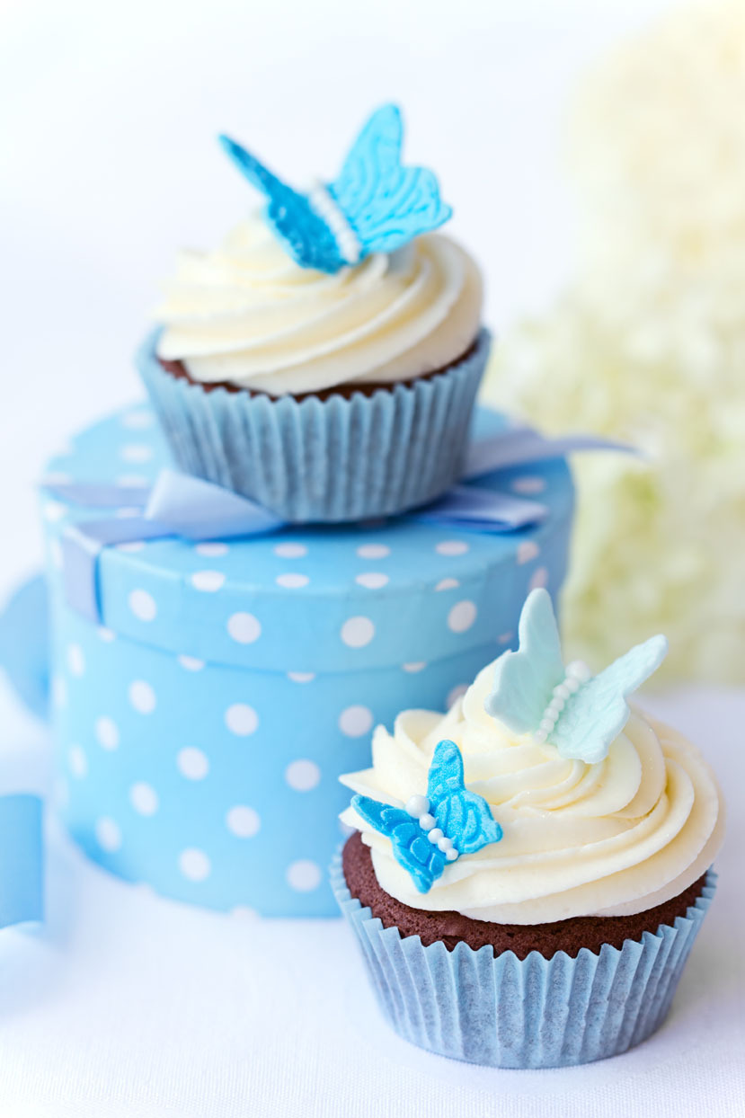 spring baby shower with these great butterfly baby shower ideas