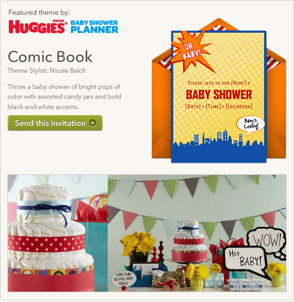 baby shower ideas  themes  u0026 articles