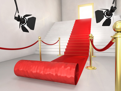 Host A Black Tie Oscar Party