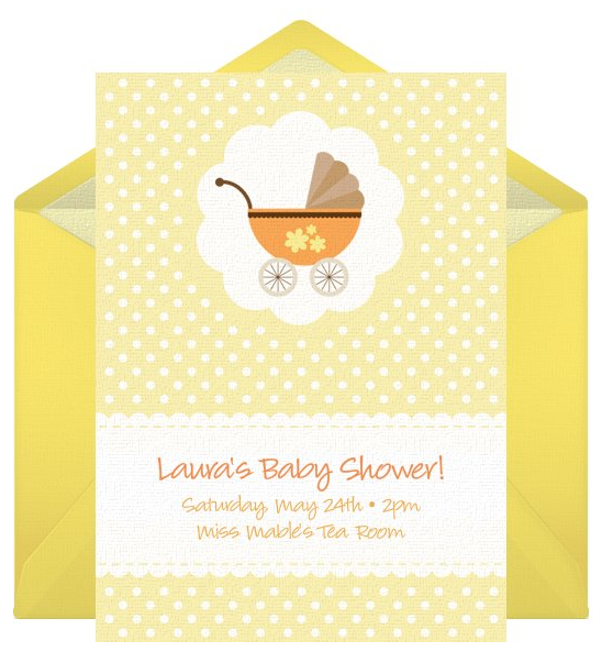 Jack And Jill Baby Shower Invitations for good invitations design