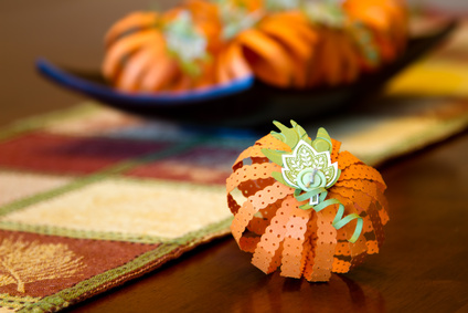 Creative Fall Centerpieces