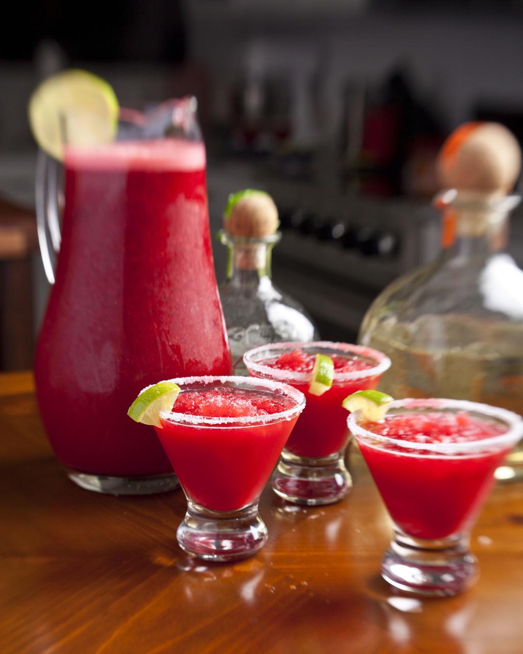 5 Unique Margarita Recipes For Cinco De Mayo